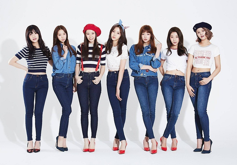 CLC Byeol Korea
