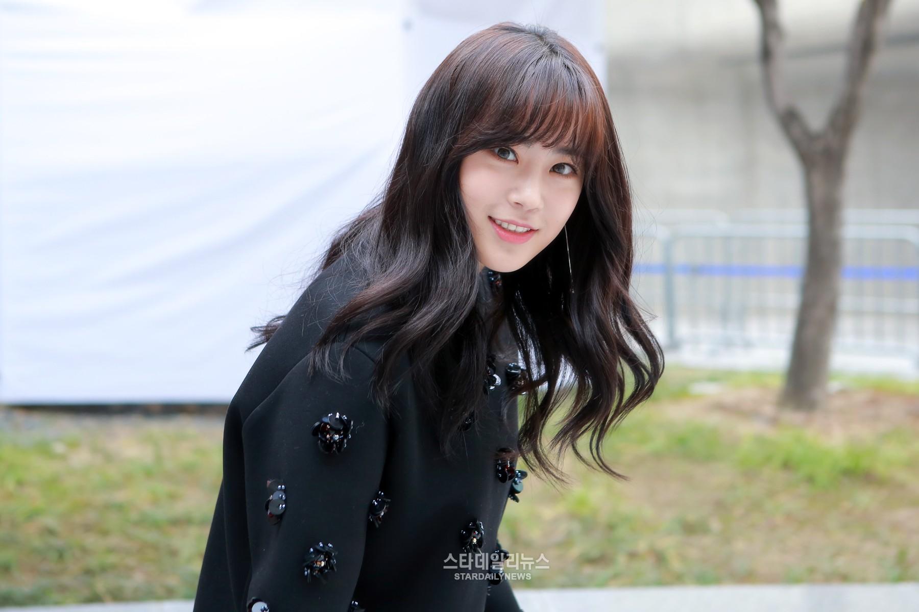 Heo Young-ji Byeol Korea