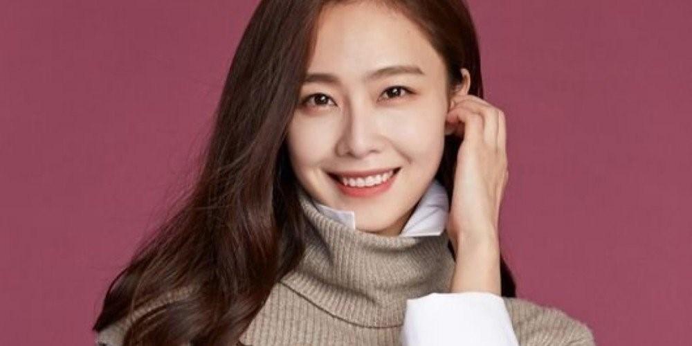 Hong Soo-hyun Byeol Korea