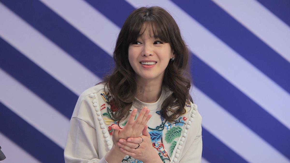 Jung Ga-eun Byeol Korea