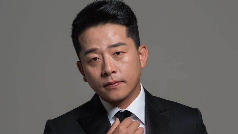 Kim Jun-ho Byeol Korea