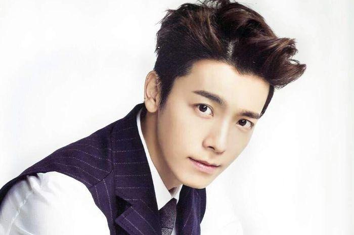 Lee Dong-hae Byeol Korea