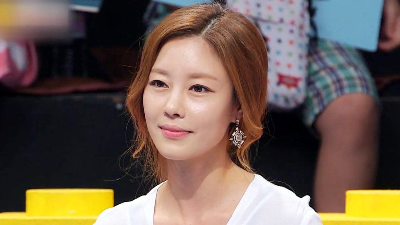 Lee Ji-hyun Byeol Korea