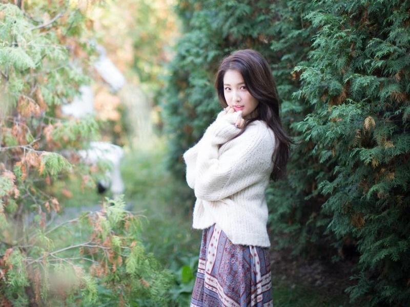 Son Ji-Hyun Byeol Korea