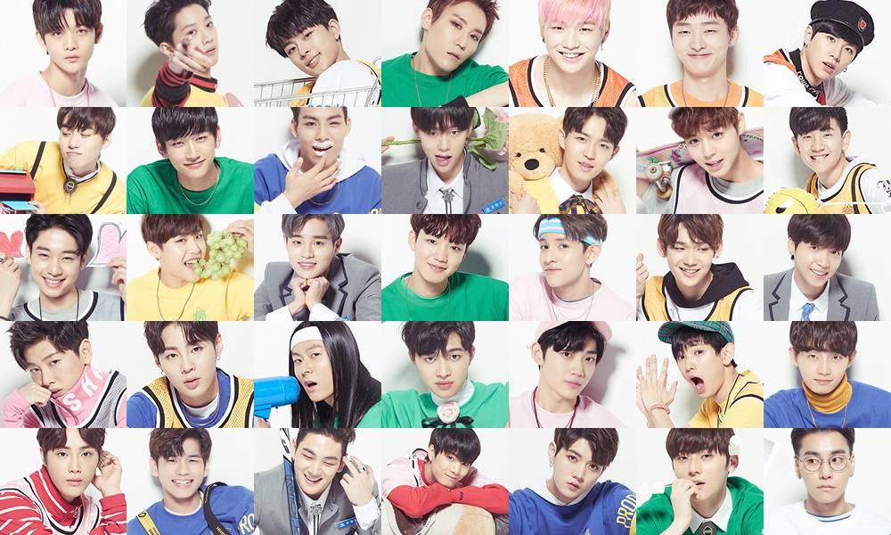 YMC Entertainment Byeol Korea