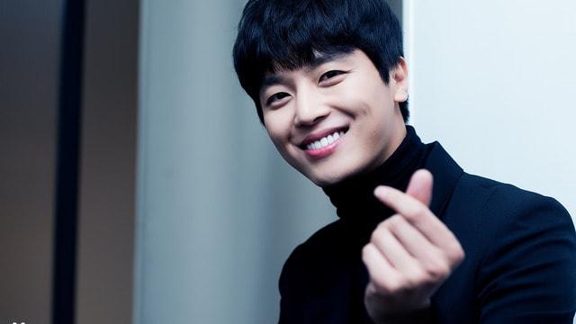 Yeon Woo Jin Byeol Korea