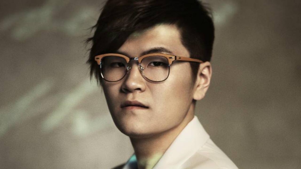 4MEN's Shin Young-jae Byeol Korea
