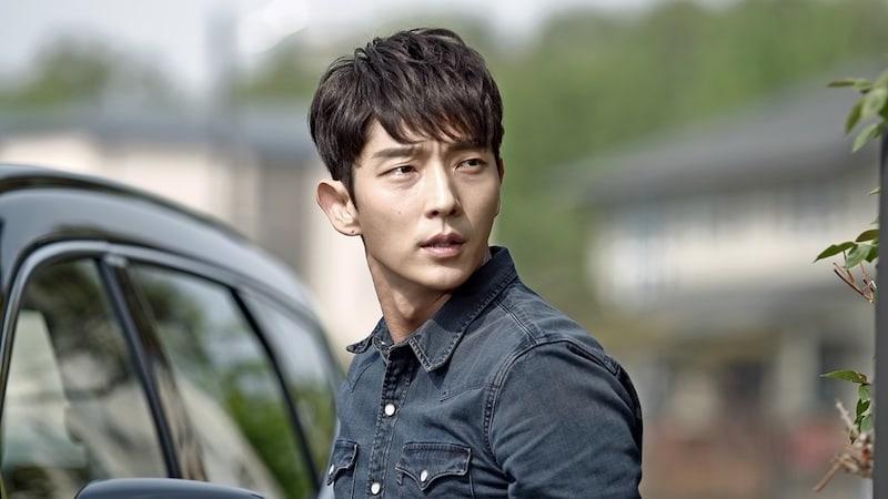 Lee Joon-gi Byeol Korea