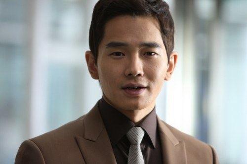 On Joo-wan Byeol Korea