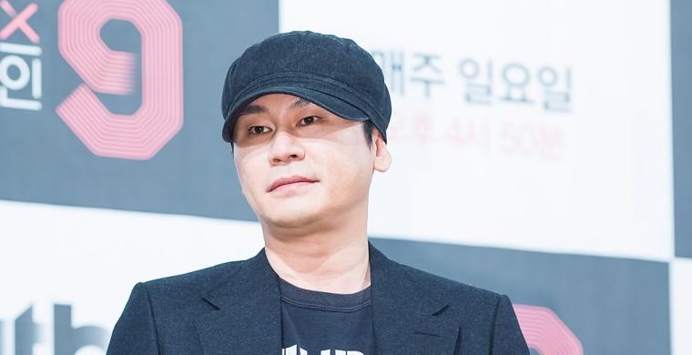Yang Hyun-suk Byeol Korea