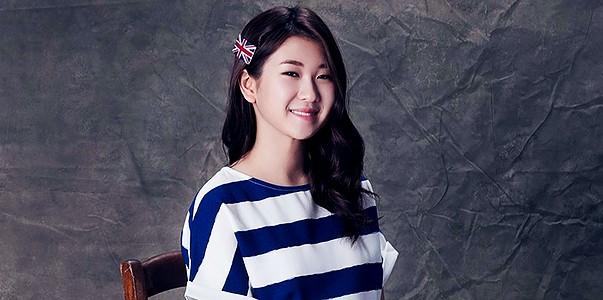 Baek Ye-rin Byeol Korea