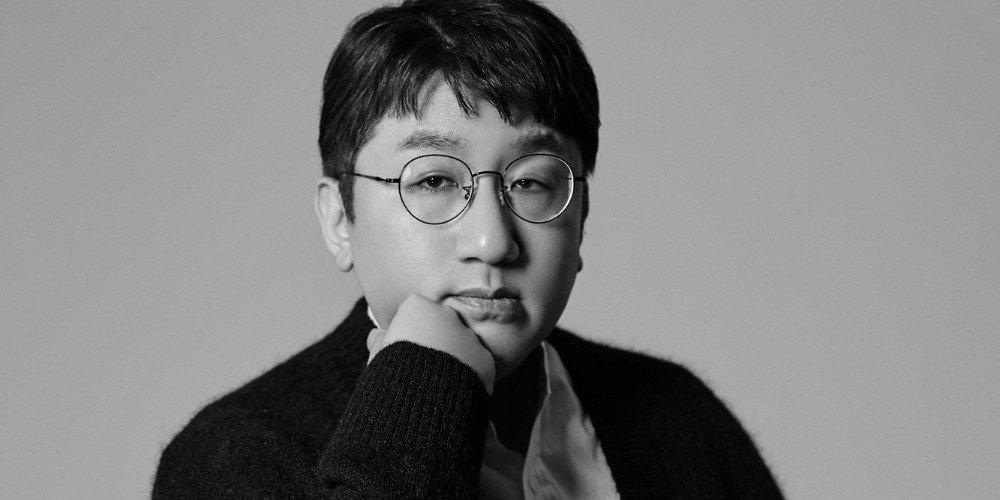 Bang Si-hyuk Byeol Korea