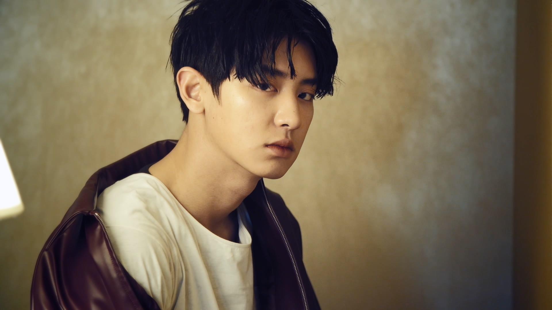 EXO's Chanyeol Byeol Korea