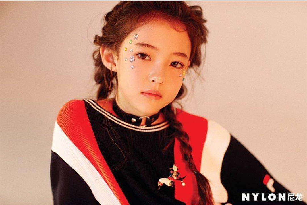 Ella Gross Byeol Korea
