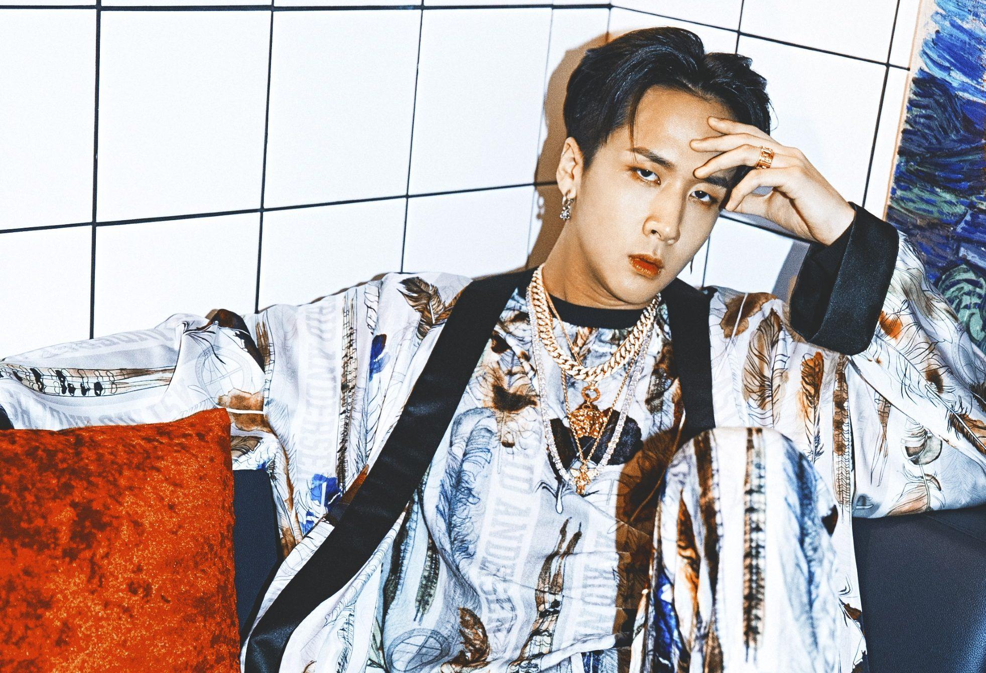 VIXX's Ravi Byeol Korea