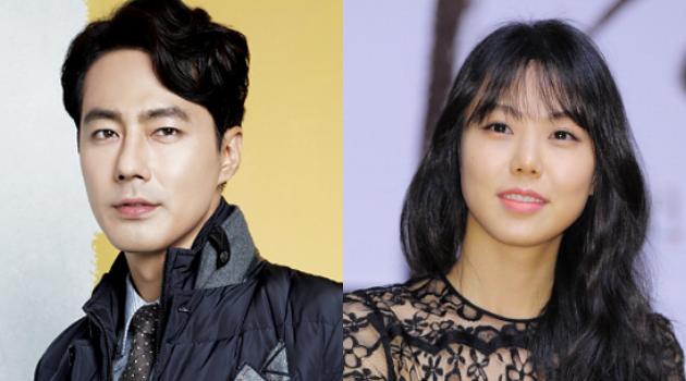 Jo In-sung and Kim Min-hee Byeol Korea