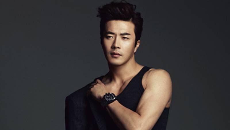 Kwon Sang-woo Byeol Korea
