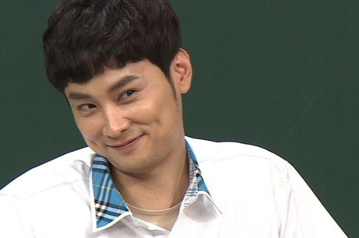 Min Kyung-hoon Byeol Korea