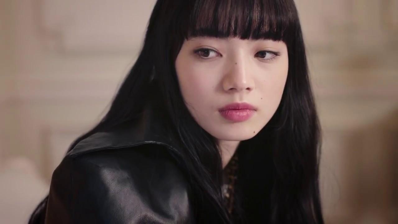 Nana Komatsu Byeol Korea