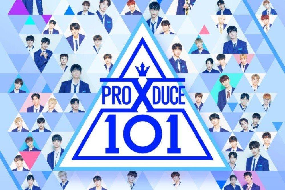 Produce X 101 Byeol Korea