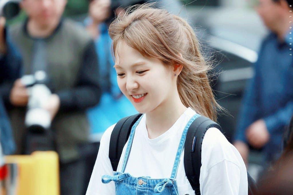 Wendy Byeol Korea