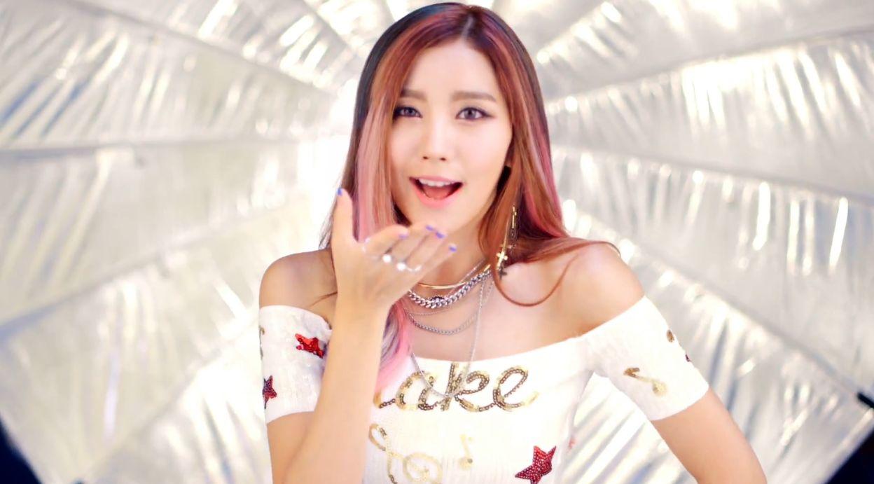 Yooyoung Byeol Korea