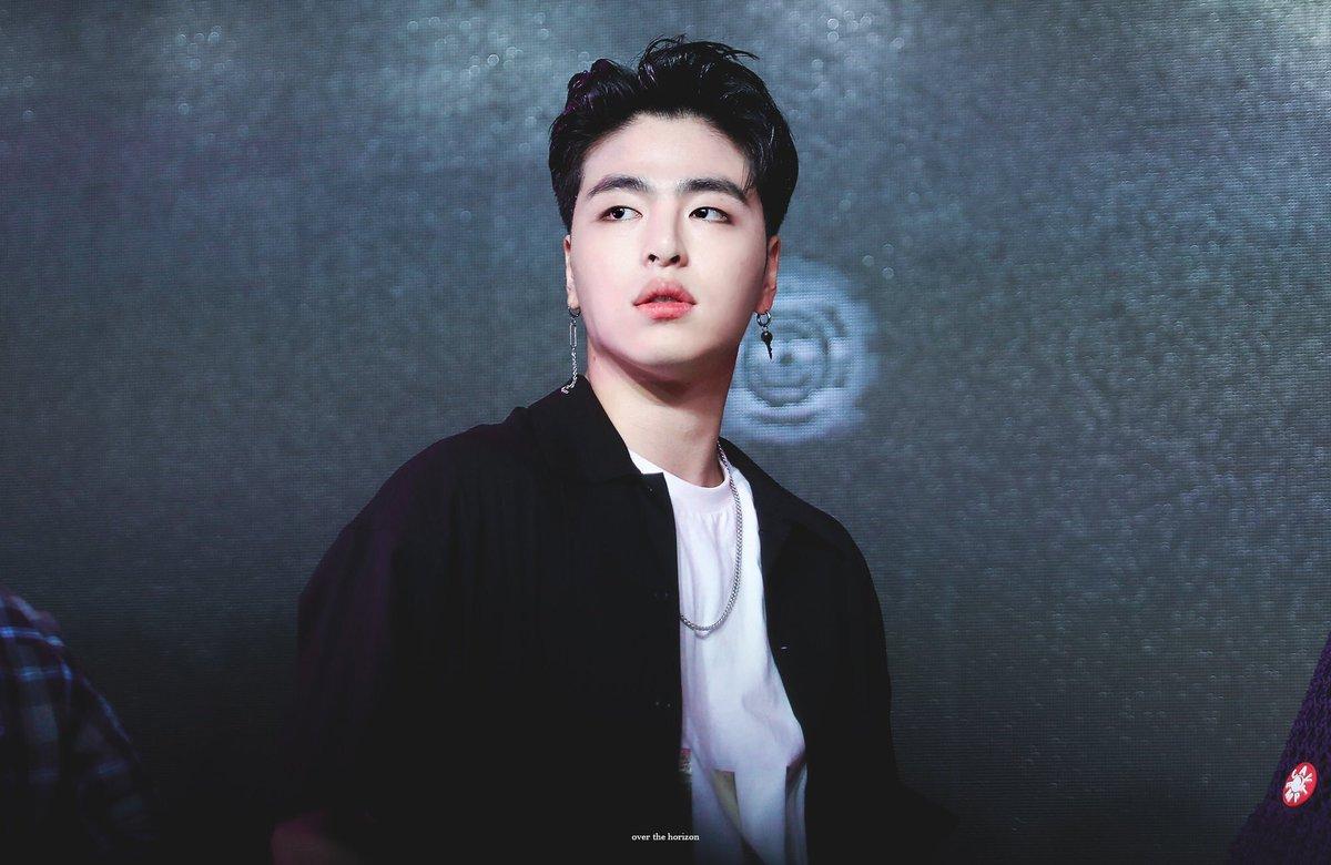 iKON'sJun-hoe Byeol Korea