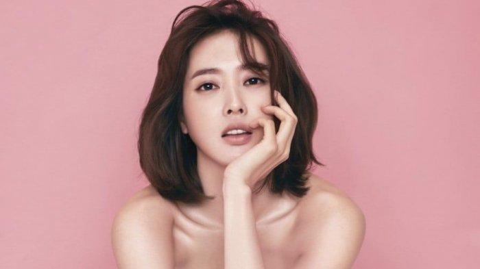 Wang Ji-hye Byeol Korea