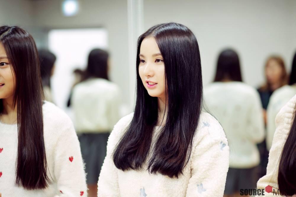 Eunha Byeol Korea