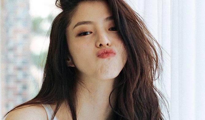 Han So-hee Byeol Korea