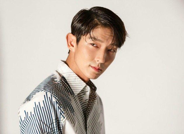 Lee Jun Ki Byeol Korea
