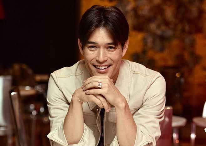 Ricky Kim Byeol Korea