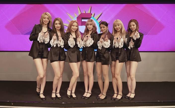 Z Girls Byeol Korea