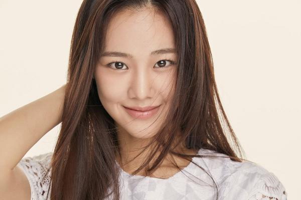 Han Ji-eun Byeol Korea