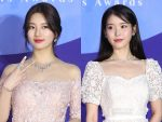 IU and Suzy Byeol Korea 1