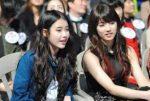 IU and Suzy Byeol Korea