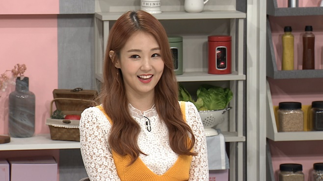 Oh Jung Yeon Byeol Korea