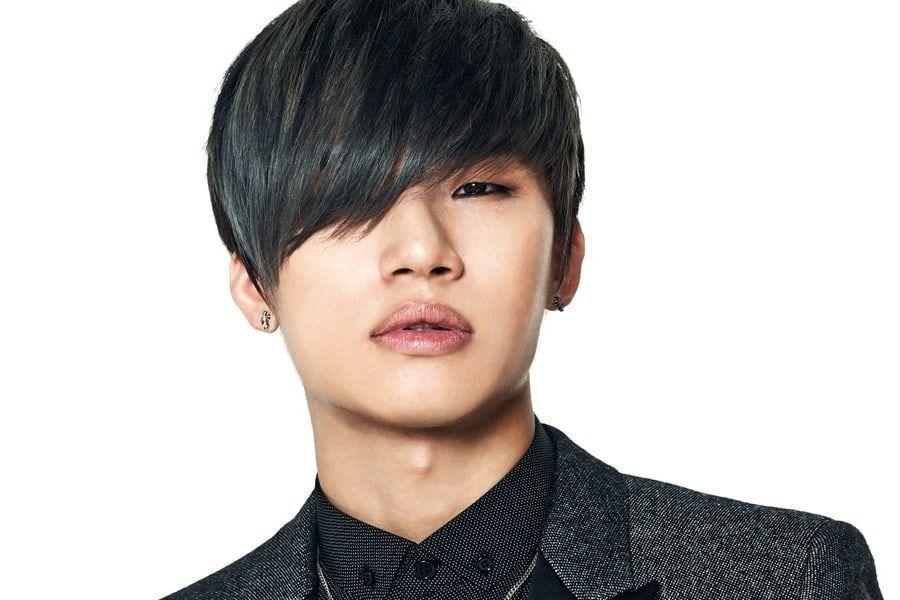 Daesung Bigbang